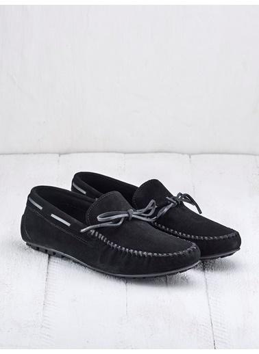 Elle Loafer Siyah